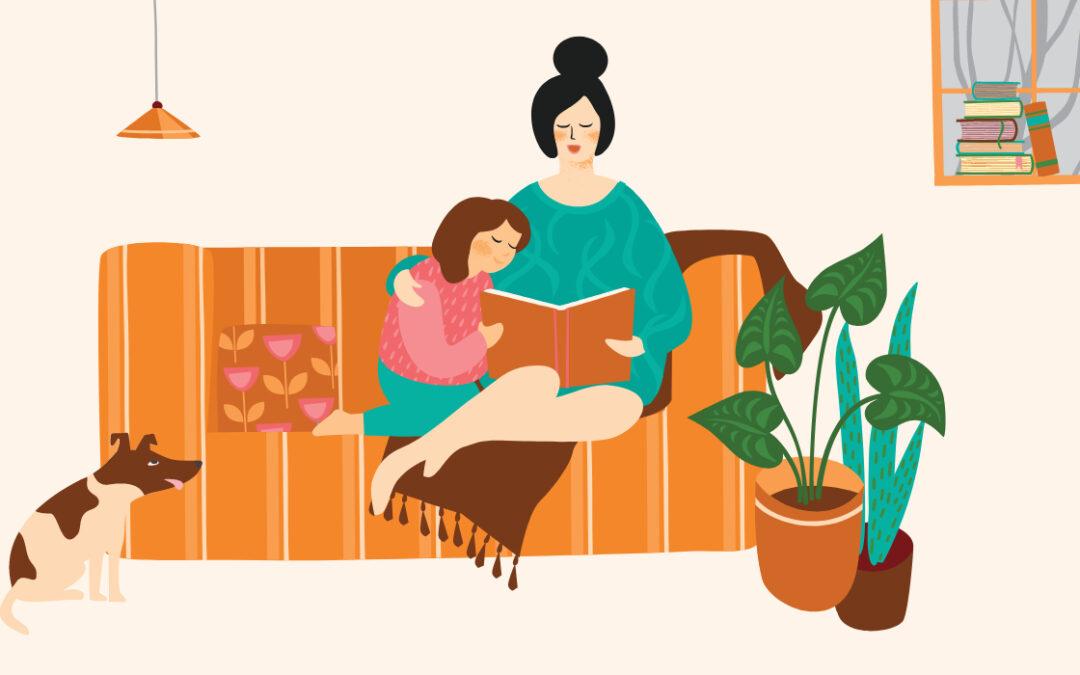 Nu există mame perfecte, doar mame adevărate